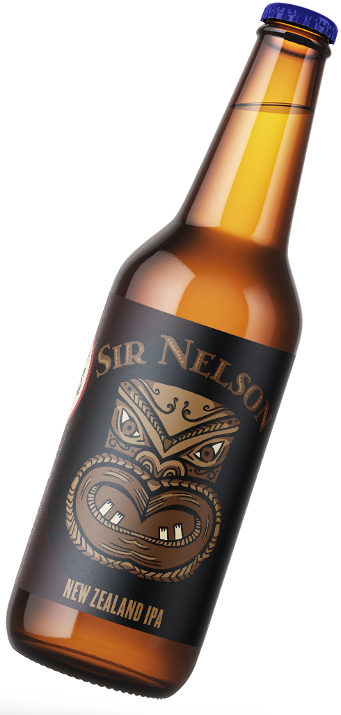 Sir Nelson