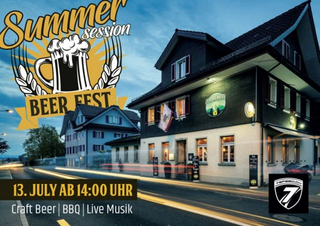 Old Brewery Malters - Summer Session Bier Fest